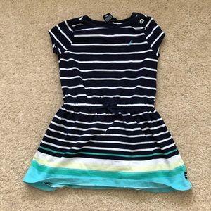 🚨2 for $12🚨Girls 18 month Nautica dress